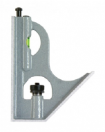 Mitutoyo 180-102B Square Head With Level & Scriber